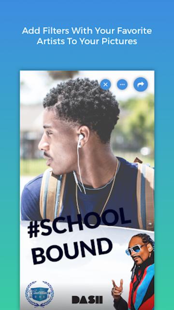 Dash Radio- Free Premium Radio, No Commercials screenshot 4