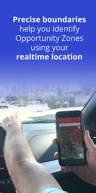 OZ Maps screenshot 4