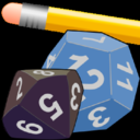 Icon for RPGenius: Character Sheets