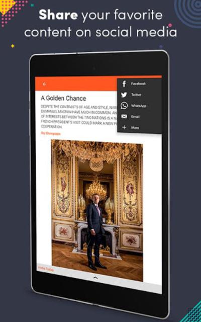 Magzter: All Digital Magazines screenshot 16