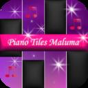 Icon for Piano Tiles Maluma
