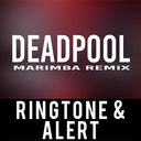 Icon for Deadpool Marimba Ringtone
