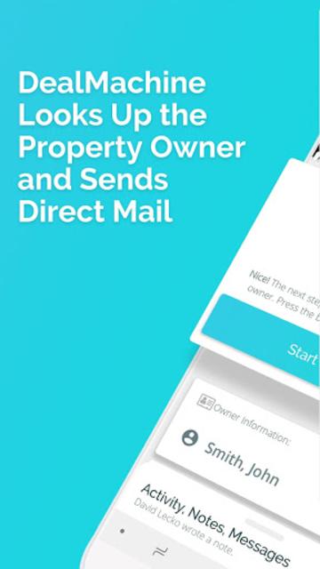 DealMachine for Real Estate Investing screenshot 1