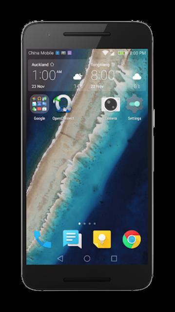 Material Theme for Huawei EMUI screenshot 1