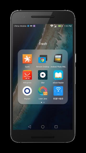 Material Theme for Huawei EMUI screenshot 5