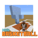 Icon for Simple Basketball Mod for MCPE
