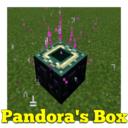Icon for Pandora's Box Mod for MCPE