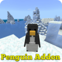 Icon for Penguin Addon for MCPE