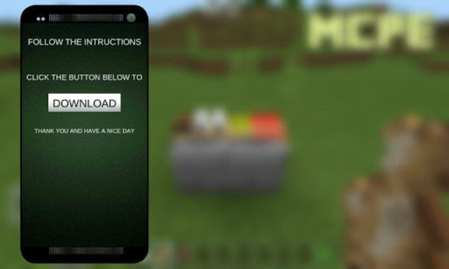 Placeable Food Addon for MCPE screenshot 3