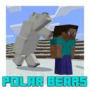 Icon for Polar Bear for MCPE