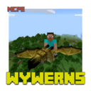 Icon for Wywerns Mod for MCPE
