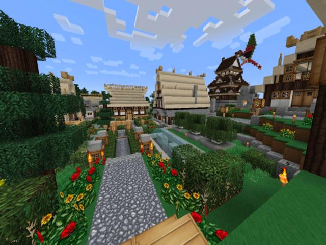 New Modern House for Mine✿✿✿craft - 500 Top Design screenshot 17