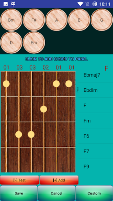 Learn Guitar with Simulator screenshot 18