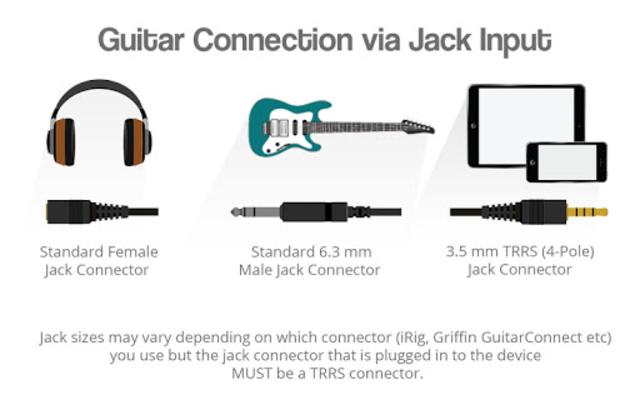 The #1 Guitar Effects Pedals, Guitar Amp - Deplike screenshot 16