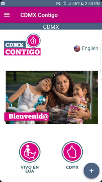 CDMX Contigo screenshot 2