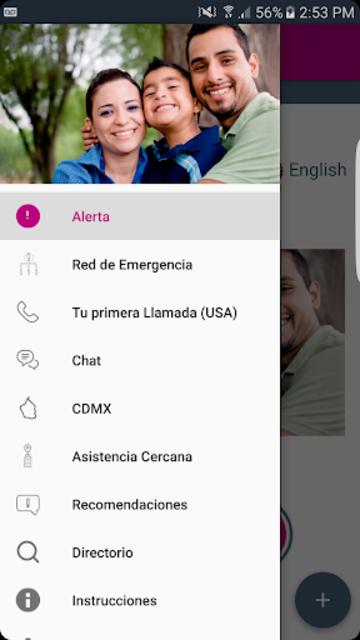 CDMX Contigo screenshot 3