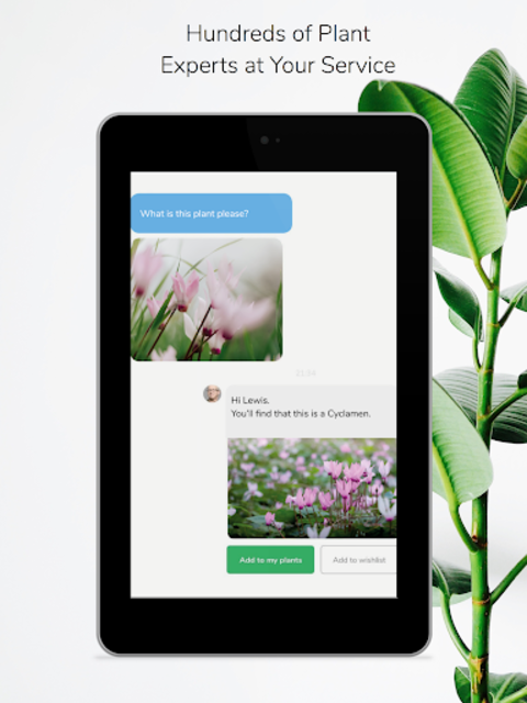 SmartPlant: Plant Care & Identification screenshot 13