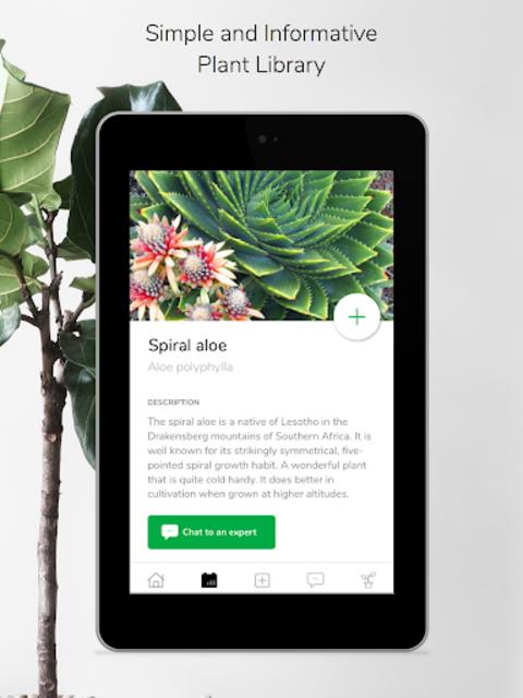 SmartPlant: Plant Care & Identification screenshot 14