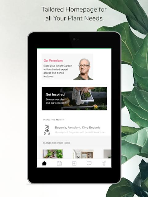 SmartPlant: Plant Care & Identification screenshot 15