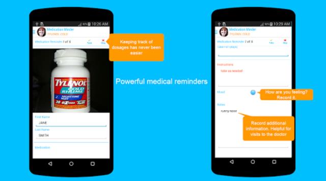 Medication Minder screenshot 6