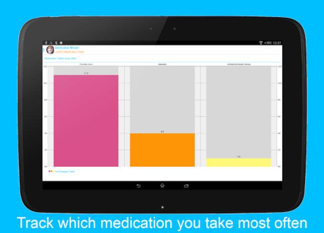 Medication Minder screenshot 9