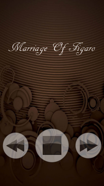 Mozart Symphony screenshot 4