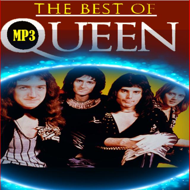 Queen all songs screenshot 2