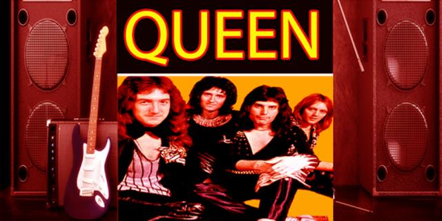 Queen all songs screenshot 3