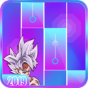 Icon for Dragonball Piano Game