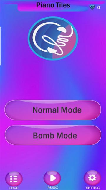 LadyBug Piano Tiles Game screenshot 3