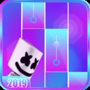 Icon for Marshmello Piano Game