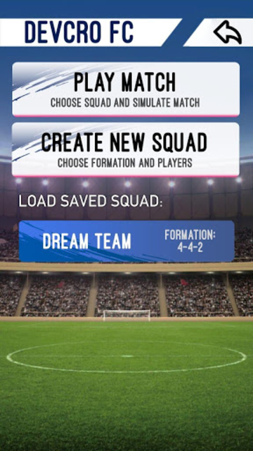 FUT 19 Pack Opener by DevCro screenshot 5
