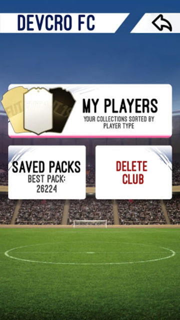 FUT 19 Pack Opener by DevCro screenshot 6