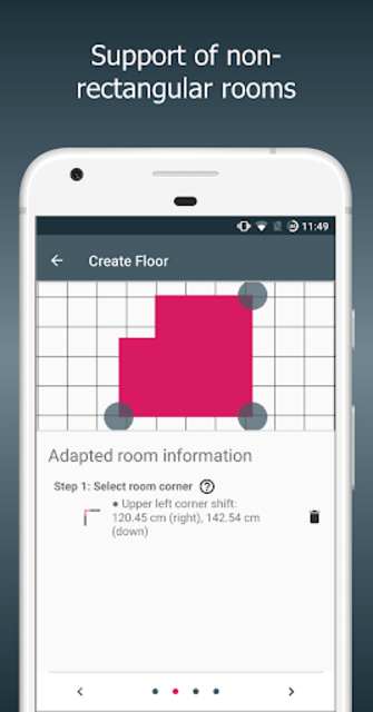 Floor Calculator: Plan & install flooring screenshot 7