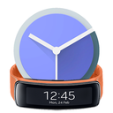 Icon for GearFit Clock Alarm Fixer