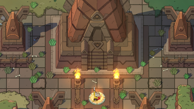 The Swords of Ditto  - ON SALE FOR A LIMITED TIME! screenshot 2