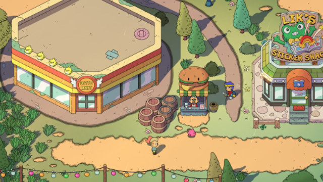 The Swords of Ditto  - ON SALE FOR A LIMITED TIME! screenshot 3