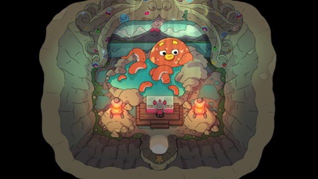 The Swords of Ditto  - ON SALE FOR A LIMITED TIME! screenshot 4