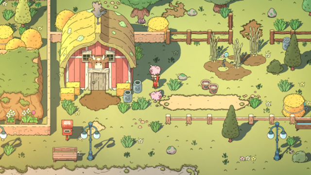The Swords of Ditto  - ON SALE FOR A LIMITED TIME! screenshot 7