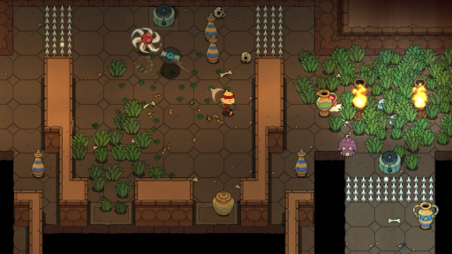 The Swords of Ditto  - ON SALE FOR A LIMITED TIME! screenshot 8