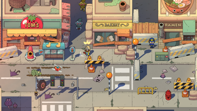 The Swords of Ditto  - ON SALE FOR A LIMITED TIME! screenshot 13