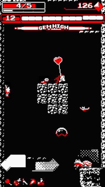 Downwell - ON SALE FOR A LIMITED TIME! screenshot 2