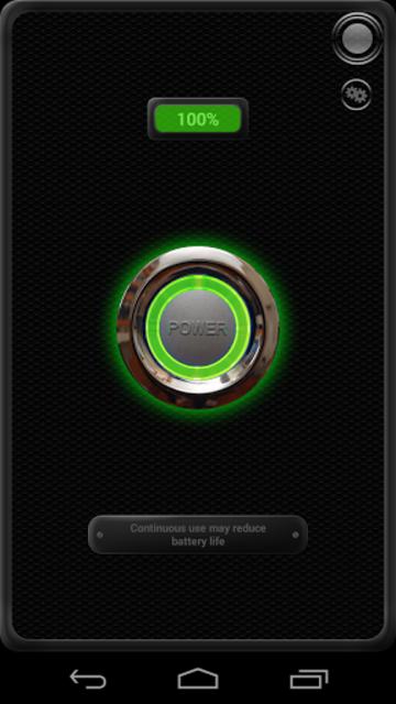 TF: LED Light Classic screenshot 1