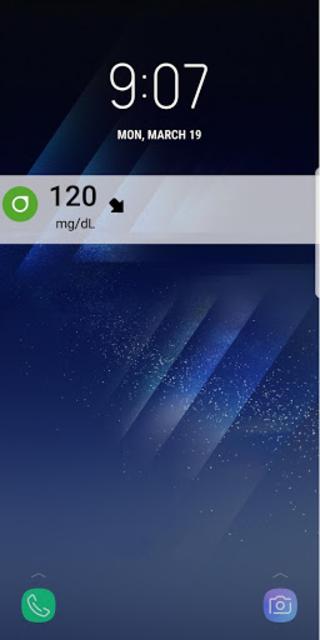 Dexcom G6 screenshot 5