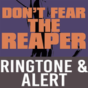 Icon for Don't Fear The Reaper Ringtone