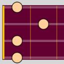 Icon for DG Mandolin Chords