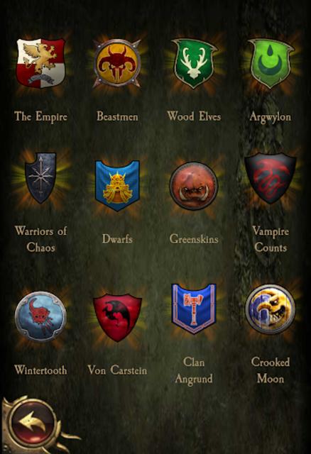 Guide  of TotalWar Warhammer screenshot 2