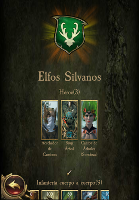 Guide  of TotalWar Warhammer screenshot 4