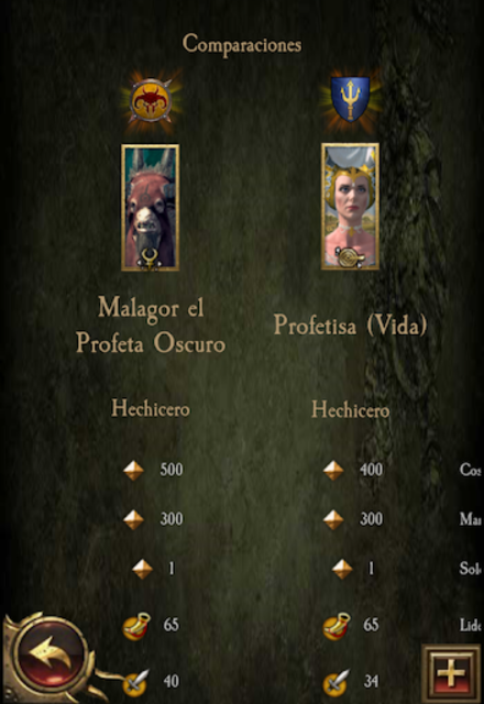 Guide  of TotalWar Warhammer screenshot 8