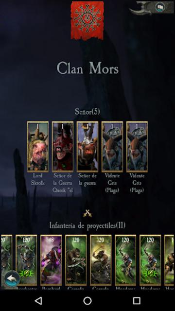Guide of TotalWar Warhammer2 screenshot 6